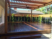 Decks built just for your requirements